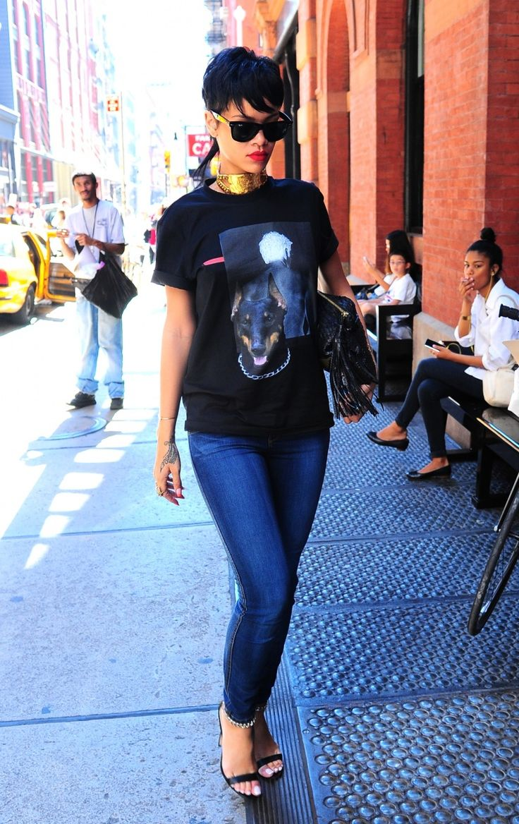Rihanna | GRAMMY.com: Photos, Awsum Outfits, Rihanna Styl, Vexation, Shirts, Rihanna Fashion, Outfits Pleasee, Doggies, Riri