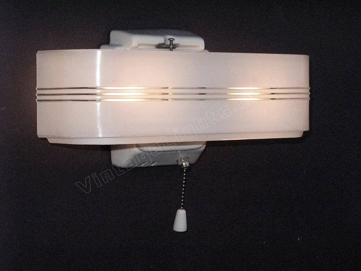 1000 Images About Vintage Bathroom Light Fixtures On Pinterest Wall Lighting Subway Tile