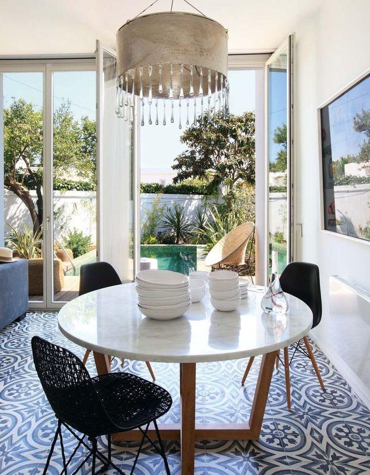 Amenager Une Petite Maison Avec Un Petit Budget Eclectic DecorRoom Decor Dining