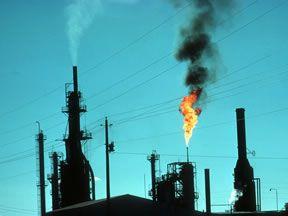 Contaminación atmosférica y cambio de clima - Ventanas al Universo
