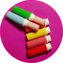80's lipstick sweets