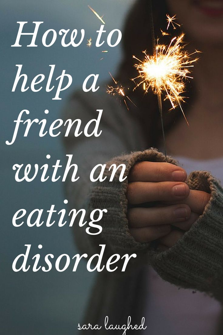 Research Paper Help on Eating Disorders, Please?