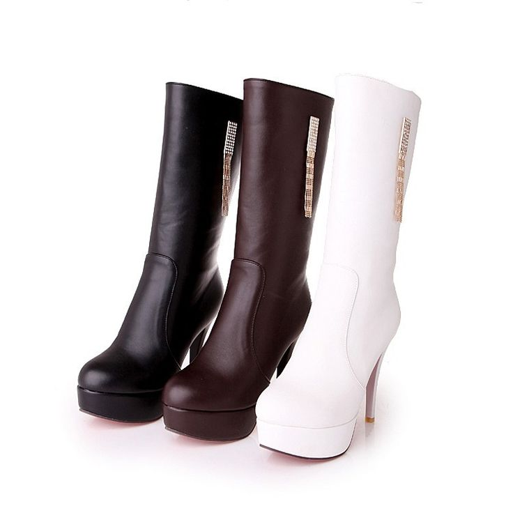 49.02$  Watch now - http://aieat.worlditems.win/all/product.php?id=32463988746 - 2017 Sale Boots Botas Mujer Shoes Women Boots Fashion Motocicleta Mulheres Martin Outono Inverno Botas De Couro Femininas 812