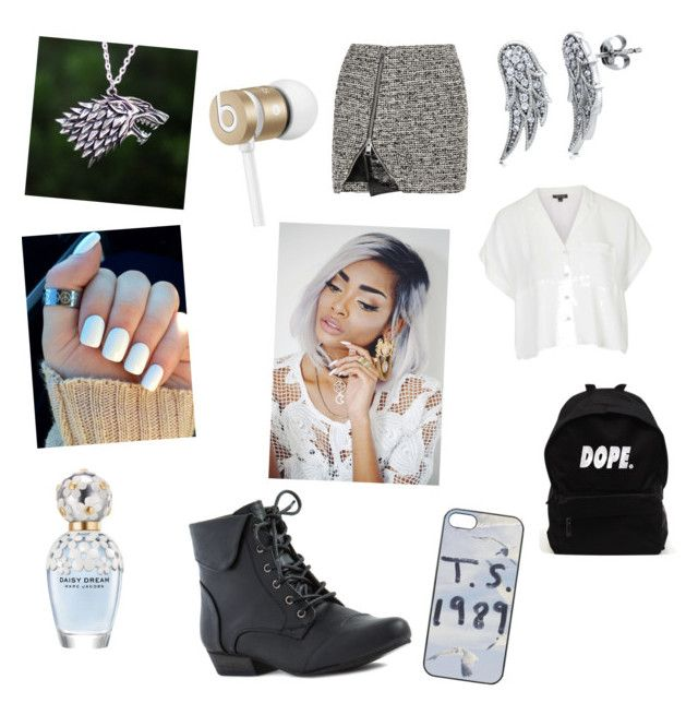 """Chillin"" by masterofdolls on Polyvore"