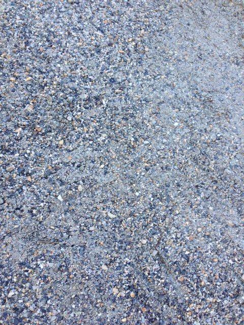 Decomposed Granite (DG) fines