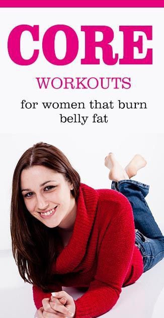 Core workouts for women that burn belly fat – Lifee Too