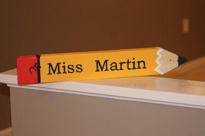 Personalized Teacher Signs, teacher gift, end of the year gift, teacher christmas gift. homemade teacher gift