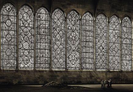 Kathedrale I, 2007