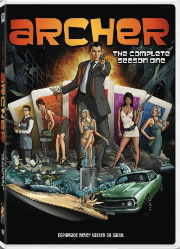 Archer: Season 1 20TH CENTURY FOX HOME ENTMNT http://www.amazon.com/dp/B00475B0G2/ref=cm_sw_r_pi_dp_OB9Bwb1V4RGHX