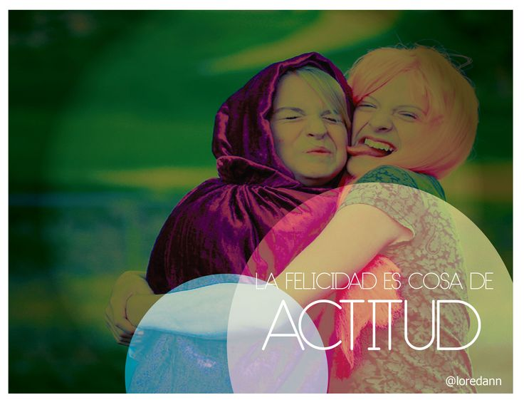 Siempre que sea nuestra decisión seremos felices, solo necesitamos determinarnos a hacerlo. - #Quote #Actitud #happiness