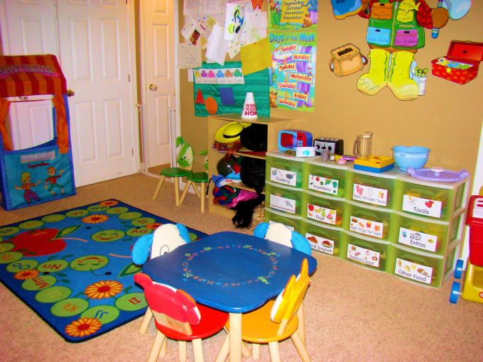 Classroom Design Ideas Preschool : Best images about classroom designs for home or