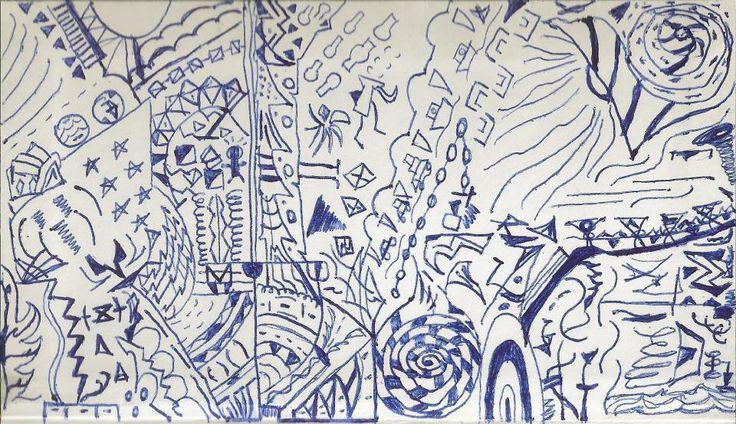 Killing the boredom, quando la noia ti assale un rimedio può essere la creatività