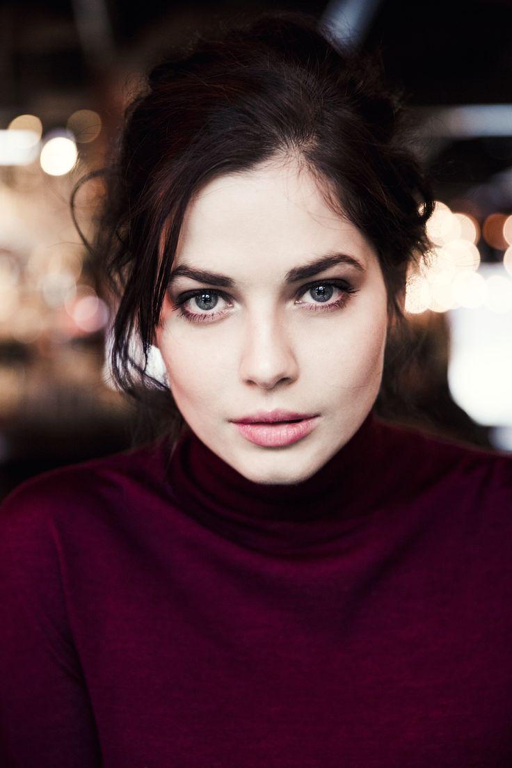 первопрестольной были современные российские актрисы молча