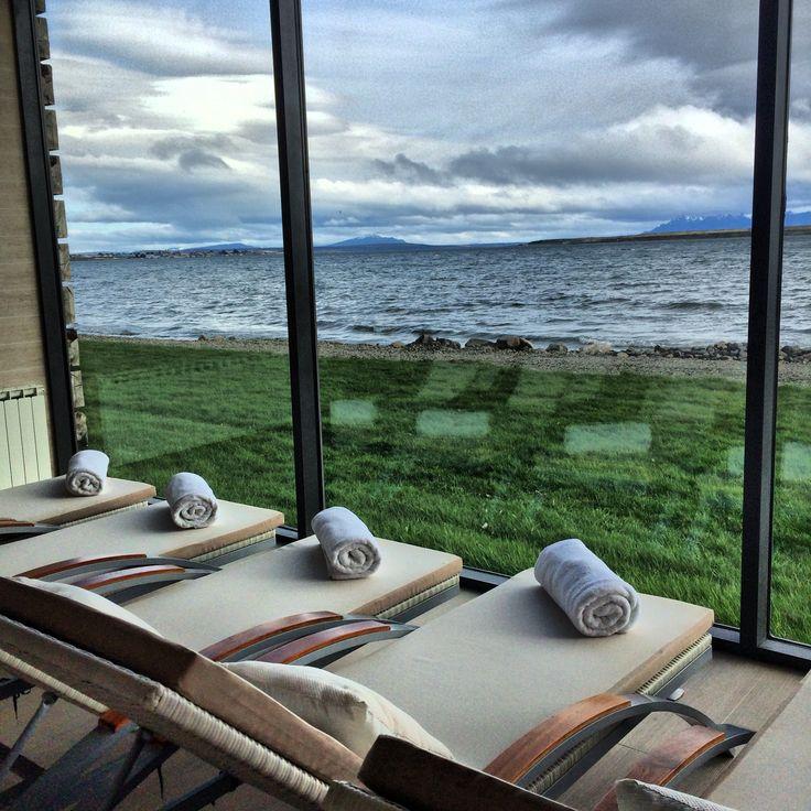 The Singular Hotel Spa, Patagonia