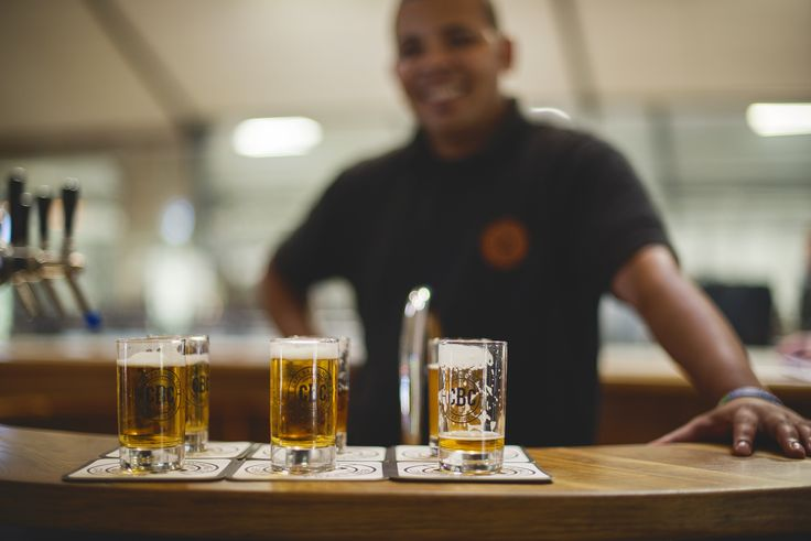 When visiting our modern, state-of-the-art-brewery, or tasting one of our fine craft beers, even the most casual observer will recognise that we not only live, but celebrate beer. www.spiceroute.co.za #JoinUs #CBC #CraftBeer #SpiceRoutePaarl
