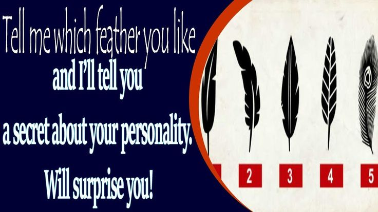 Tell me which #feather you like and I'll tell you a #secret about your personality. Will #surprise you!