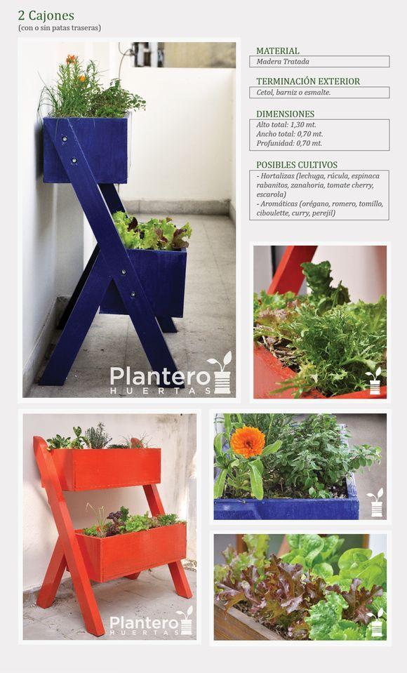 Primavera Plantero - marcelina