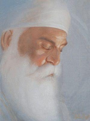 Guru Nanak Dev Ji |  Sikhpoint.com