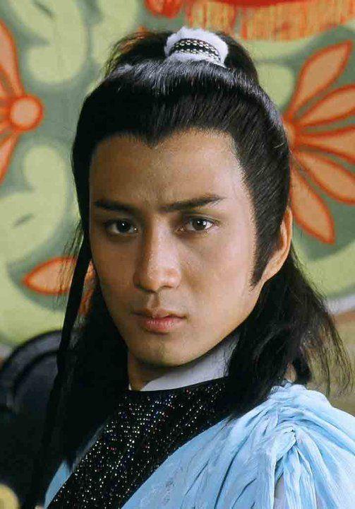 Cast : Kent Tong as Hong Gwan Lei