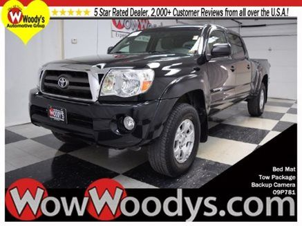 2009 Toyota Tacoma For Sale in Chillicothe, MO, Kansas City, MO