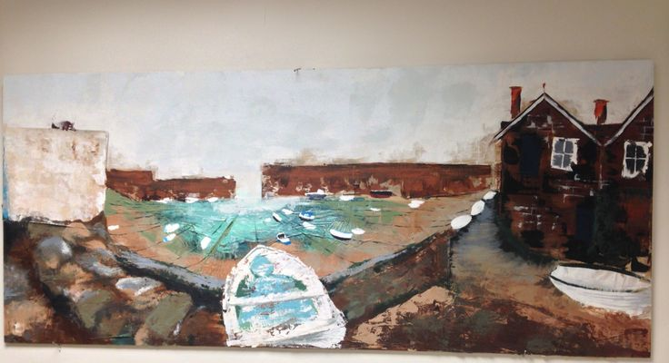 AS Art, Portfolio Project final piece. St Mary's Catholic High School