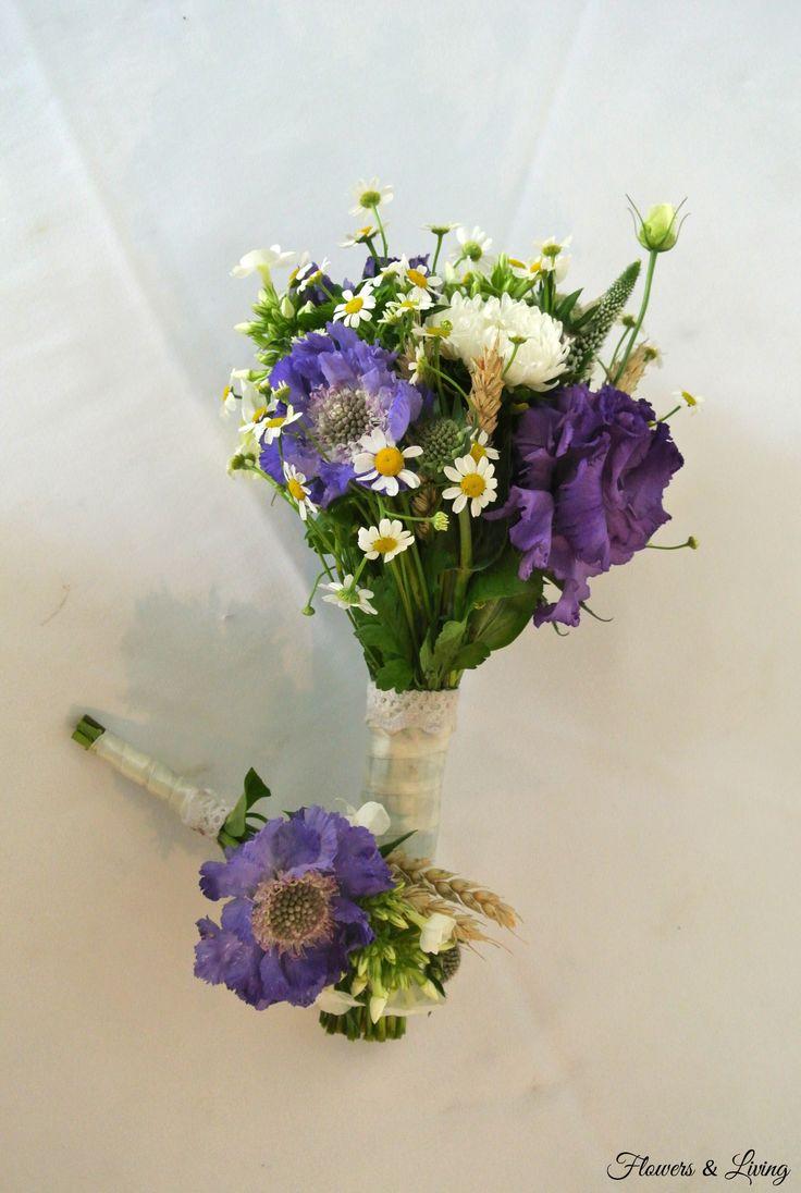 Obilná louka | Flowers - LivingFlowers – Living