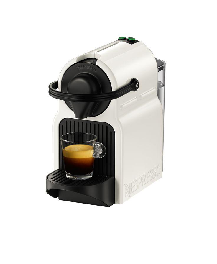 Inissia White Kaffemaskine