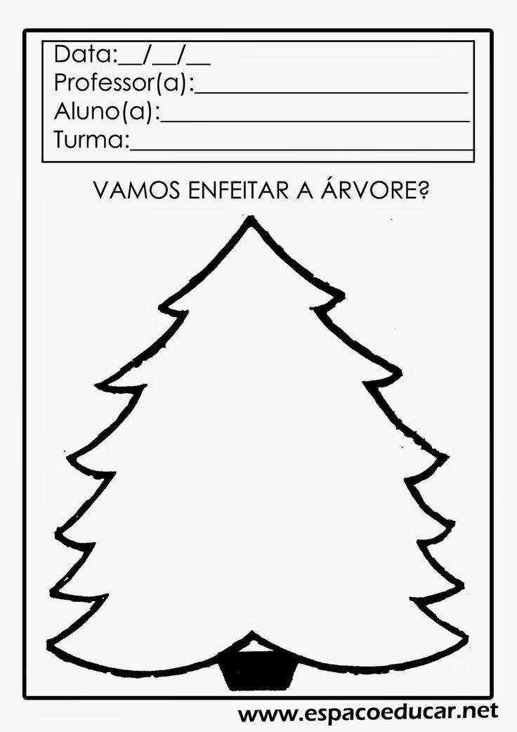 Atividades de Natal para Educação Infantil - ESPAÇO EDUCAR
