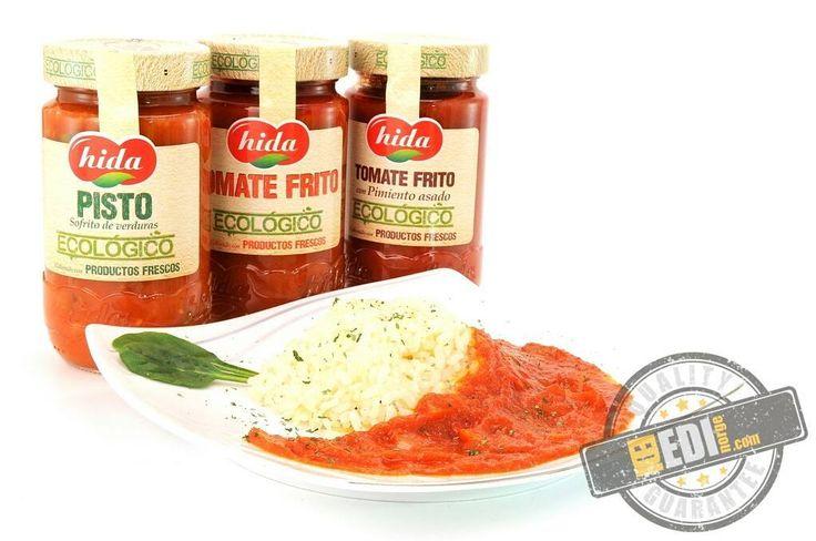 Liker du tomatsaus?  http://ift.tt/2itmkCK