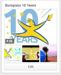 #Europass10Years - joint the party! https://fi.pinterest.com/europass/europass-10-years/