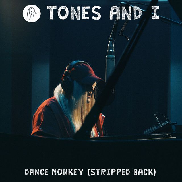 Dance Monkey A Song By Tones And I On Spotify Music Rules Music Bloggers Monkey Dance