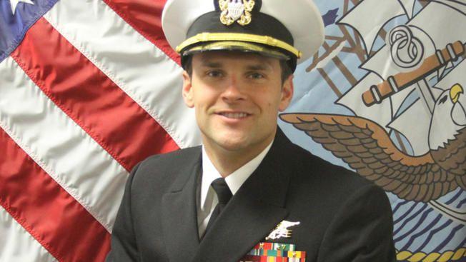 Michigan Navy SEAL dies spearfishing off the African coast of Zanzibar, on Veterans Day