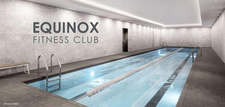 Equinox Prices Equinox Price List Guide Equinox Gym Equinox Fitness Equinox