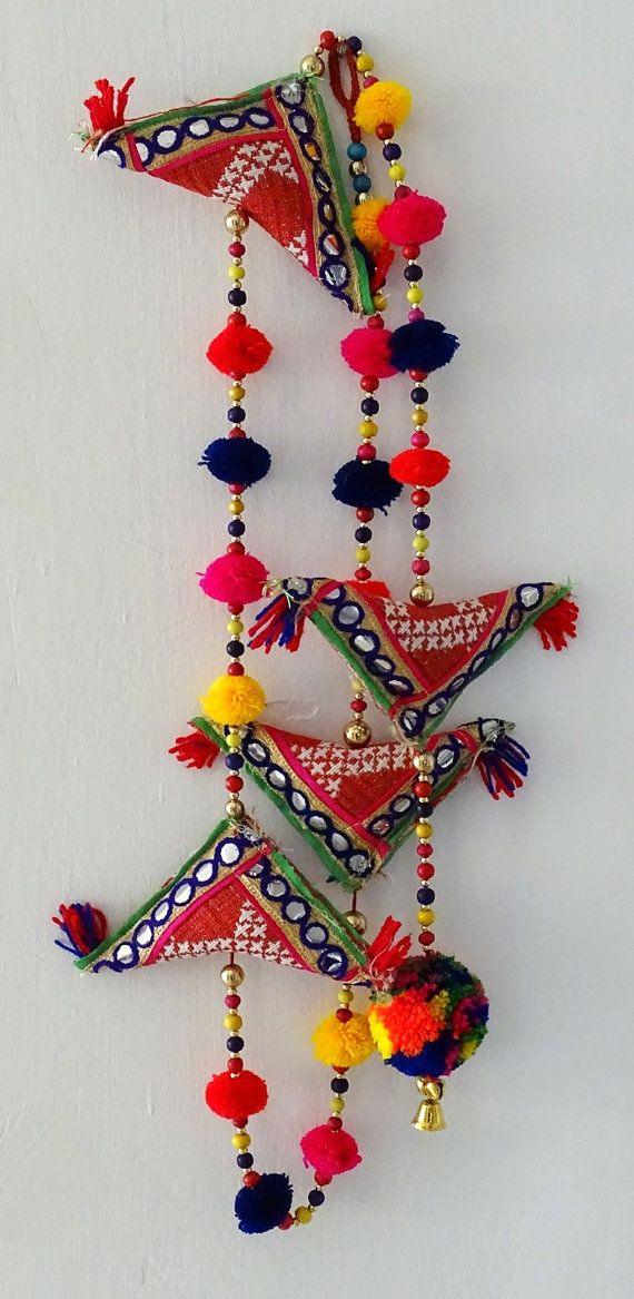 Side Door hangings,  wall decoration/ndian traditional wall hanging, home Decor