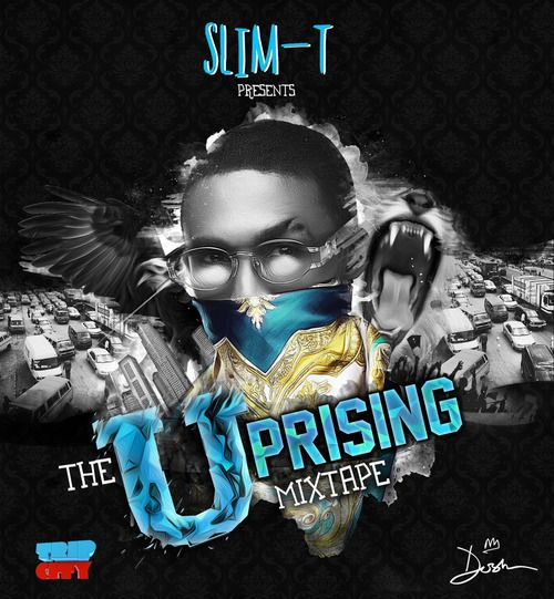 """The Trip City entertainment and Trip City Visuals executive has spent the past few months writing and recording the Uprising Mixtape and putting work into his debut album.   STREAM + DOWNLOAD """"THE UPRISING MIXTAPE"""" ON SOUNDCLOUD - https://soundcloud.com/s"""
