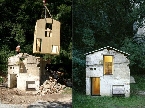 10 Inspiring Examples of Adaptive Reuse Projects