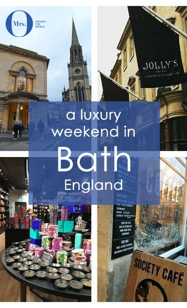 Would Bath have enough to do for a whole weekend? I made the decision to do exactly that - and spend a lovely weekend in Bath. There are plenty of shopping options! You really have very good upscale shopping, with many local brands, which make everything even more interesting.