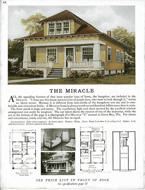 17 Best Images About Historic Craftsman Bungalow On