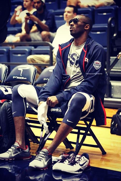Kobe Bryant #LikeABoss