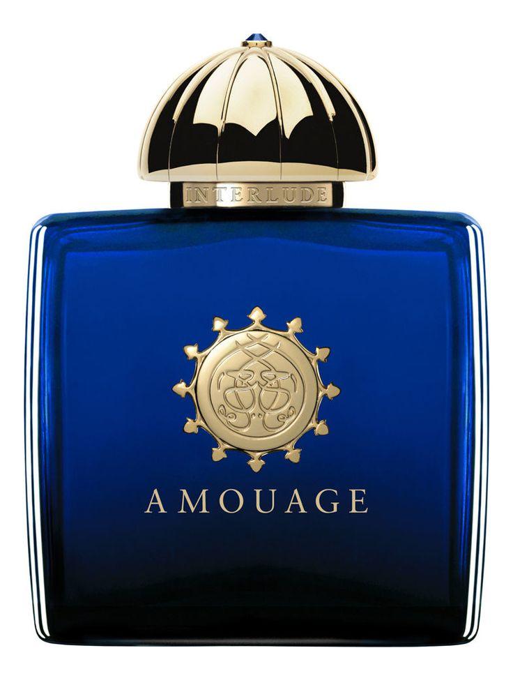 Amouage Interlude for woman