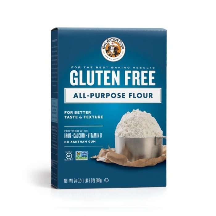 Gluten Free All Purpose Flour King Arthur Gluten Free Flour Gluten Free Recipes King Arthur Flour
