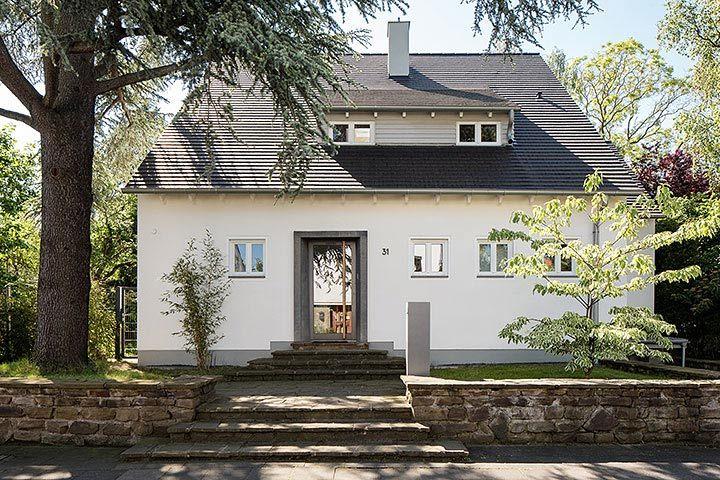 21 besten gaube bilder auf pinterest dachgauben dachgeschosse und dachausbau. Black Bedroom Furniture Sets. Home Design Ideas