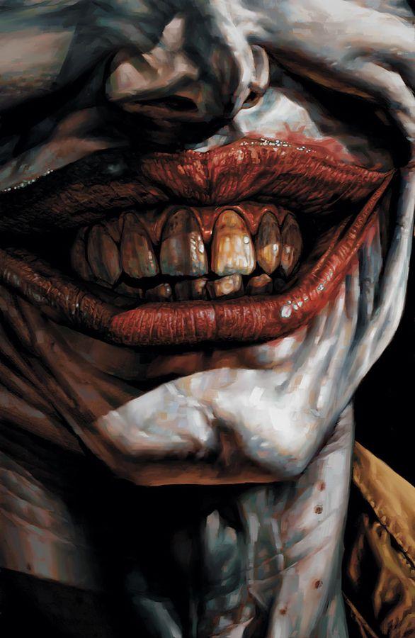 Creativity in Comic Book Cover Art (Photo Gallery)