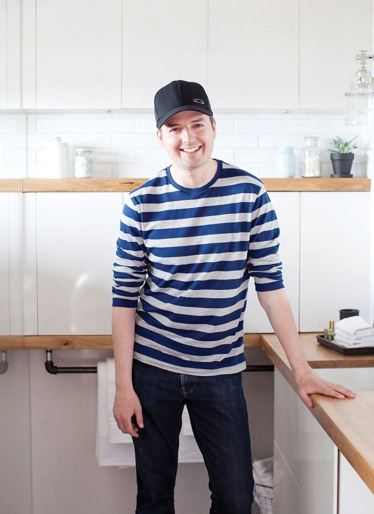 Love It or List It Vancouver's Todd Talbot shows us his master ensuite bathroom renovation with Western Living