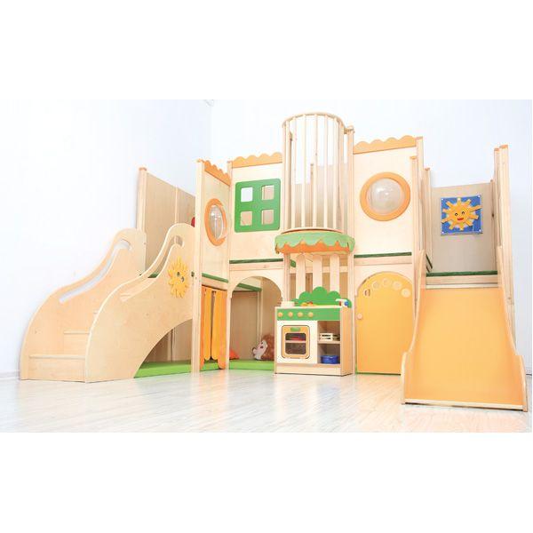 Kącik zabaw LEO #moje bambino #playground #SI  http://www.mojebambino.pl/wewnetrzne-place-zabaw/7435-kacik-zabaw-leo.html