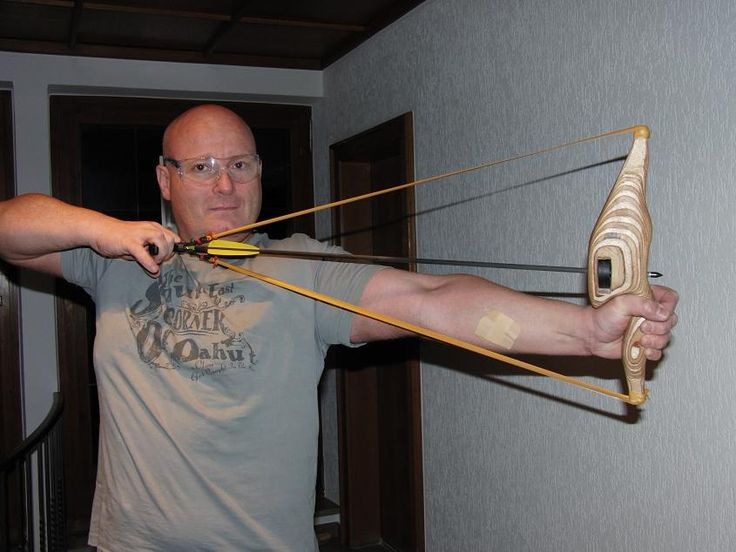The Slingshot Channel: The African Godess of Slingbows