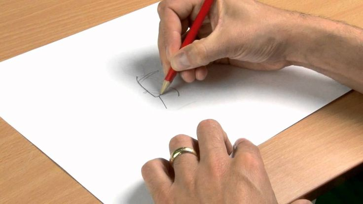 Oliver Jeffers - Learn How to Draw