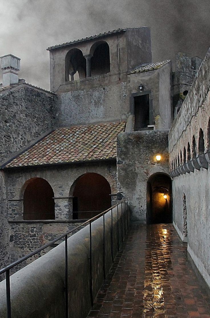 © Silvana BottoniOrsini Odescalchi Bracciano castle(Roma) 15th