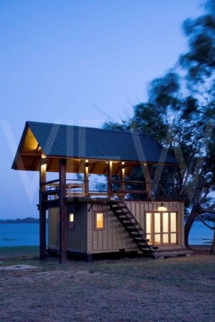 17 Best Ideas About Small Lake Houses On Pinterest Small