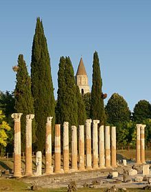 Aquileia, Italy This was an amazing place to visit!